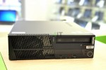 LENOVO ThinkCentre M81 Desktop | i3-2120 | 4GB DDR3 | 250GB HDD | Intel HD | WINDOWS 7