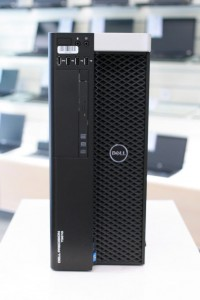 DELL Precision T3610 | Xeon E5-2620 | 16GB DDR3 | 500GB HDD | nVidia Quadro 600 | WINDOWS 10 PRO