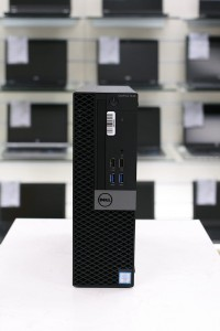 DELL OptiPlex 7040 SFF | i7-6700 | 8GB DDR4 | 500GB HDD | Intel HD 530 | WINDOWS