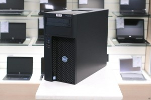 DELL Precision T3620 | i5-6500 | 16GB DDR4  | 256GB SSD M.2 | nVidia NVS 510 |  WINDOWS