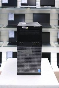 DELL OptiPlex 7020 TOWER | i5-4590 | 4GB DDR3 | 500GB HDD | Intel HD | WINDOWS 7 PRO