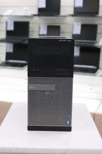 DELL OptiPlex 7010 Tower | i5-3570 | 8GB DDR3 | 320GB HDD | Intel HD | WINDOWS 7 PRO