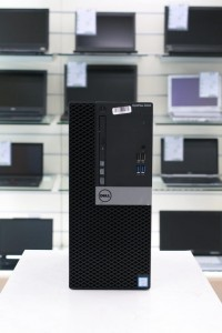 DELL OptiPlex 5040 TOWER |  i5-6500 | 8GB DDR3 | 120GB SSD+500GB HDD | AMD RADEON R5 430 | WINDOWS