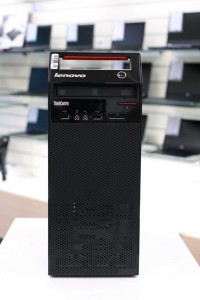 LENOVO ThinkCentre E73 TOWER | i5-4570 | 8GB DDR3 | 500GB HDD | intel HD 4600 | WINDOWS 10 PRO