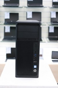 HP WorkStation Z240 TOWER | i7-6700 | 32GB DDR4 | 120GB SSD + 500HDD | nVidia Quadro K620 | WINDOWS 10 PRO