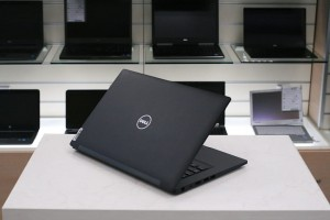 DELL Latitude 7480 | 14'' FHD DOTYK | i5-7300U | 8GB DDR4 | 256GB SSD  | Intel HD 620 | WINDOWS