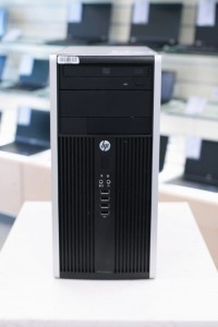 HP Compaq 8300 Tower | i5-3470 | 4GB DDR3 | 500GB HDD | Nvidia NVS 310 | WINDOWS 7 PRO