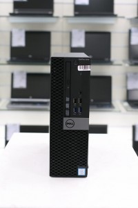 DELL OptiPlex 3040 SFF | i5-6500 | 4GB DDR3 | 500GB HDD | Intel HD 530 | WINDOWS