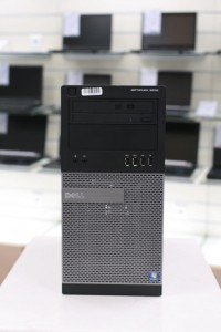 DELL OptiPlex 9010 TOWER | i5-3570 | 8GB DDR3 | 500GB HDD | Intel HD  | WINDOWS 7 PRO