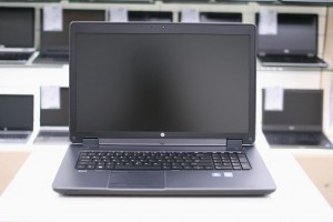 "HP ZBook 17 G1 | 17.3"" FHD 