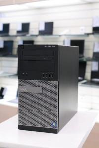 DELL OptiPlex 7010 Tower | i3-3220 | 4GB DDR3 | 250GB HDD | Intel HD 2500 | WINDOWS 7 PRO