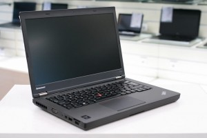 "LENOVO ThinkPad T440p | 14.1"" HD 