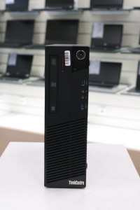 LENOVO ThinkCentre M83 Desktop | Pentium G3220 | 8GB DDR3 | 500GB HDD | Intel HD | WINDOWS 10 PRO