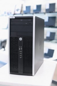 HP Compaq 8300 Tower | i7-3770 | 8GB DDR3 | 500GB HDD | Intel HD 4000 | WINDOWS 7 PRO