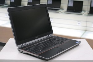 "DELL Latitude  E6520 | 15.6"" HD 
