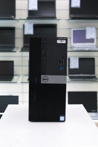 DELL OptiPlex 5050 TOWER | i5-6500 | 8GB DDR4 | 240GB SSD | Intel HD 530 + AMD RADEON R5 430 | WINDOWS 10 PRO
