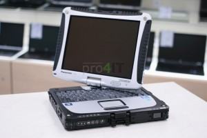 "Pancerny PANASONIC CF-19 Mk4 | 10.1"" XGA DOTYKOWY 