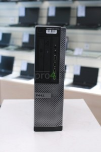Dell OptiPlex 7010 Desktop | i5-3470 | 4GB DDR3 | 250GB HDD | Intel HD Graphic | WINODWS 7/8 PRO
