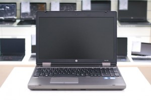 "HP ProBook 6570b | 15,6"" HD 
