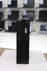 LENOVO ThinkCentre M92p Desktop | i5-3470 | 4GB DDR3 | 500GB HDD | Intel HD Graphics | WINDOWS 7 PRO