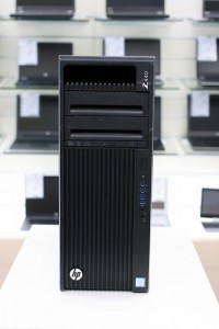 GAMINGOWY HP WorkStation Z440 | Xeon E5-1620 V3 | 16GB DDR4 |120GB SSD + 500GB HDD | XFX RADEON RX580 8GB | WINDOWS