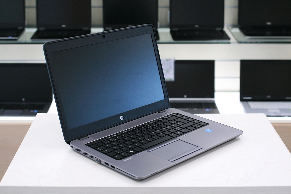 HP EliteBook 840 G1 | 14,1